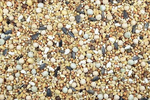 BK Hrana bez kukuruza i pšenice 25kg