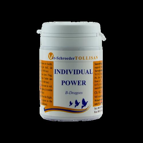 Individual Power- Energetska pilula 50kom