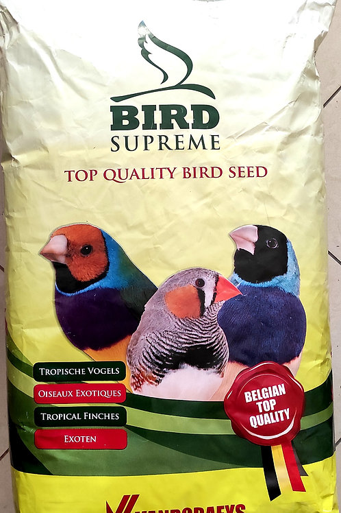 Hrana za EGZOTE-Tropical Finches 20kg br.491