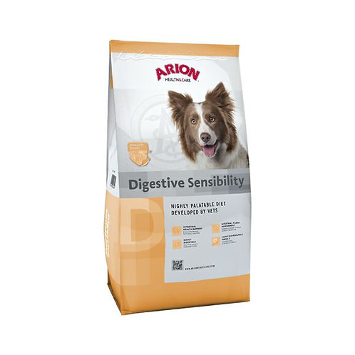 ARION za probavno osjetljive pse 3kg
