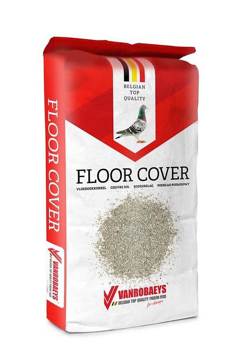 FLOOR COVER za podove i bokseve 25l