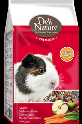 Deli Nature Premium za hrčke