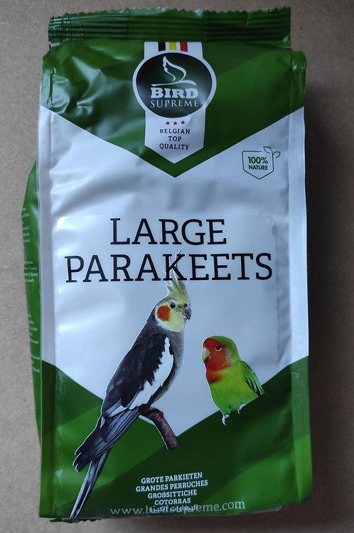 Hrana za velike papige 1kg