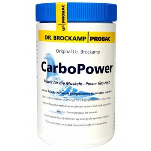 CarboPower Dr. Brockamp