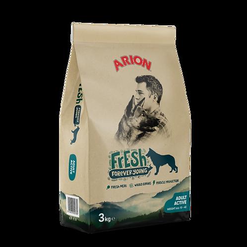 Arion Fresh ACTIVE 12kg