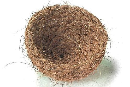 Gnijezdo od kokosa 9cm