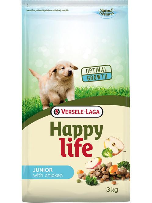 Versele-Laga Happy Life sa piletinom za štence