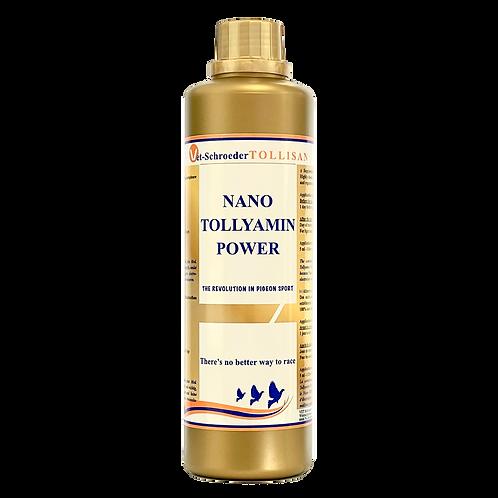 NANO Tollyamin Power 500ml