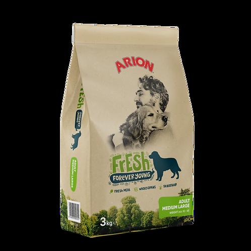 Arion Fresh za srednje i velike pasmine 12kg