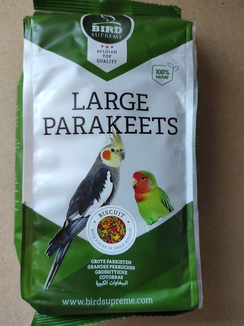 Hrana za velike papige sa biskvitom 1kg