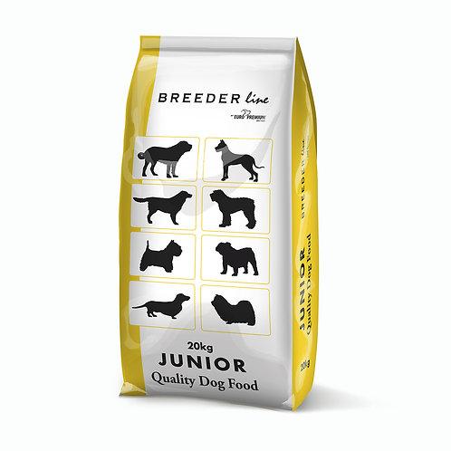 Euro-Premium BREEDER/ kompletna hrana za štence