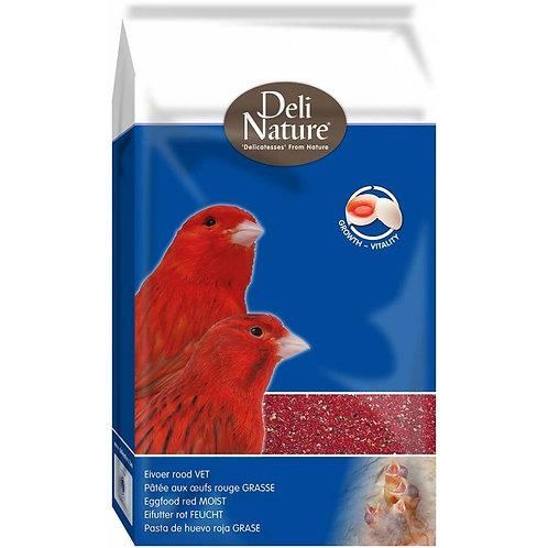 Deli Nature crvena jajčana hrana 1kg