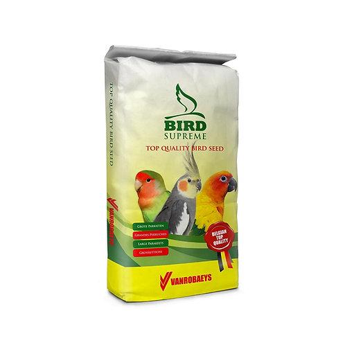 SUPER PREMIUM hrana za papagaje 1kg
