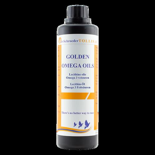 Golden Omega Oils / Vet. Schroeder-Tollisan BV