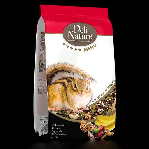 Deli Nature Premium- hrana za vjeverice