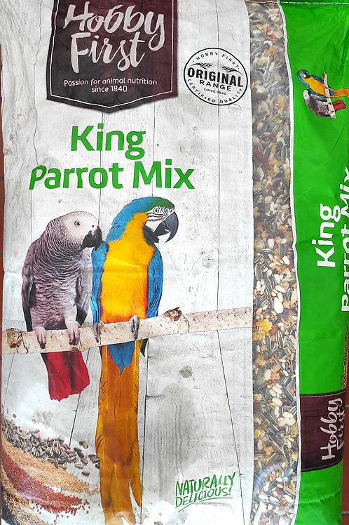 Hrana za velike papige sa voćem 15kg