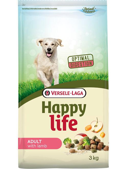 Versele-Laga Happy Life janjetina za odrasle pse
