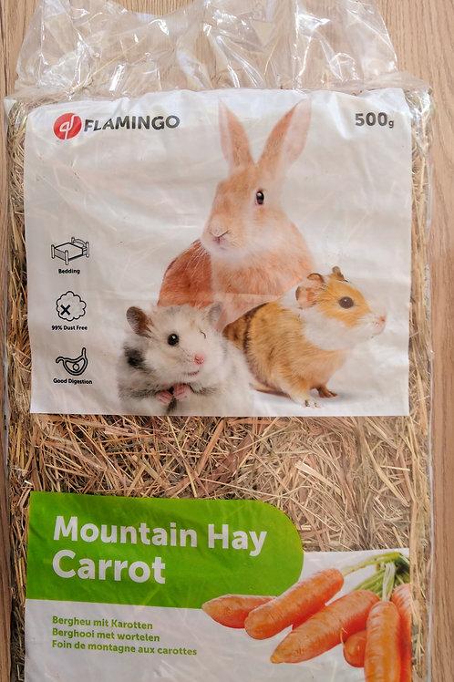 Planinsko sijeno za kuniće, zečeve, glodavce 500g