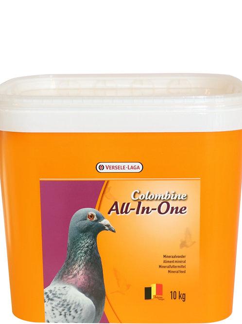 Versele-Laga Colombine All-In-One 10kg