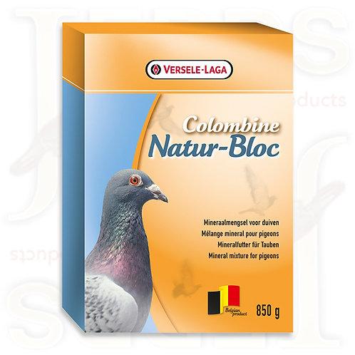Versele-Laga Colombine - Natur Bloc 850g