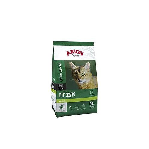 ARION za mačke fit 32/19 300g
