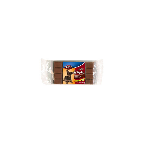 Mini čokolada za psa 2 kom/30g