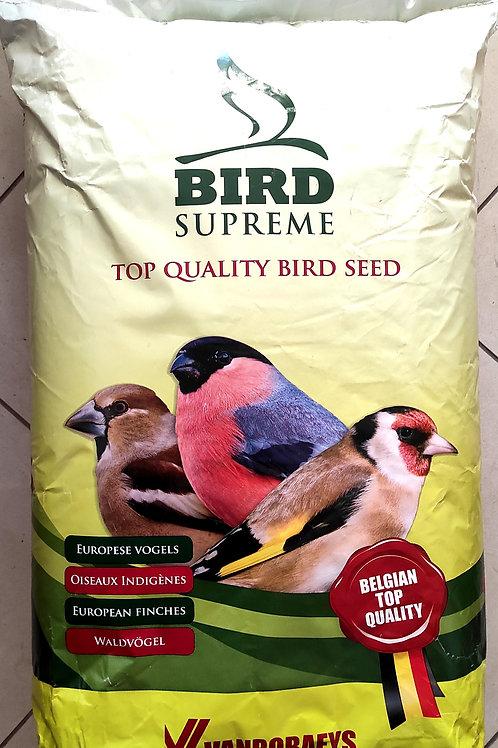 Hrana za europske ptice- FINCHES- bez repice 20kg BR.497