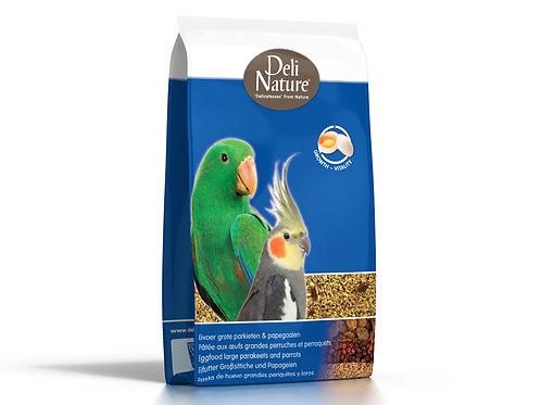 Jajčana hrana za velike papige  (Gold Patee)