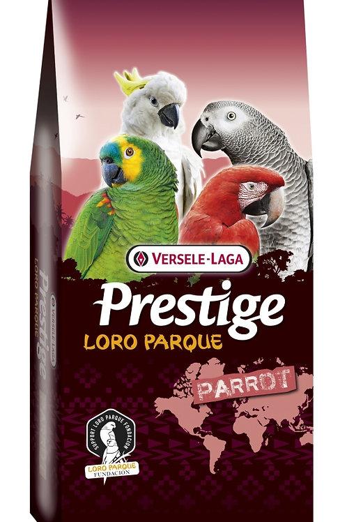 Hrana za afričke papige 15kg