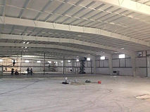 Commercial Painting Jobsite South Bend Indiana