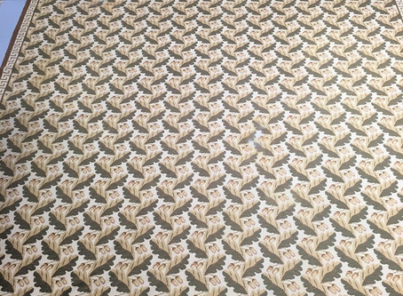 How To Tell If There Is a Lot of Dog Urine In Your Rug
