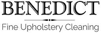 Benedict Fine Upholstery Cleaning logo.j