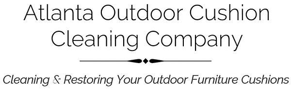 Atlanta Outdoor Cushion Cleaning logo.jp