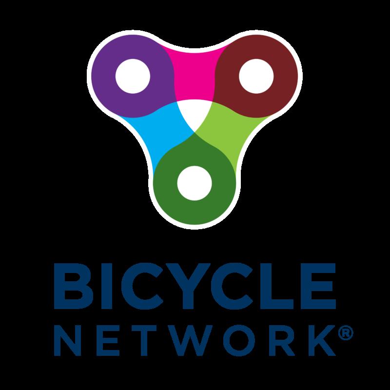2017-Bicycle-Network-Vert-Positive-Light