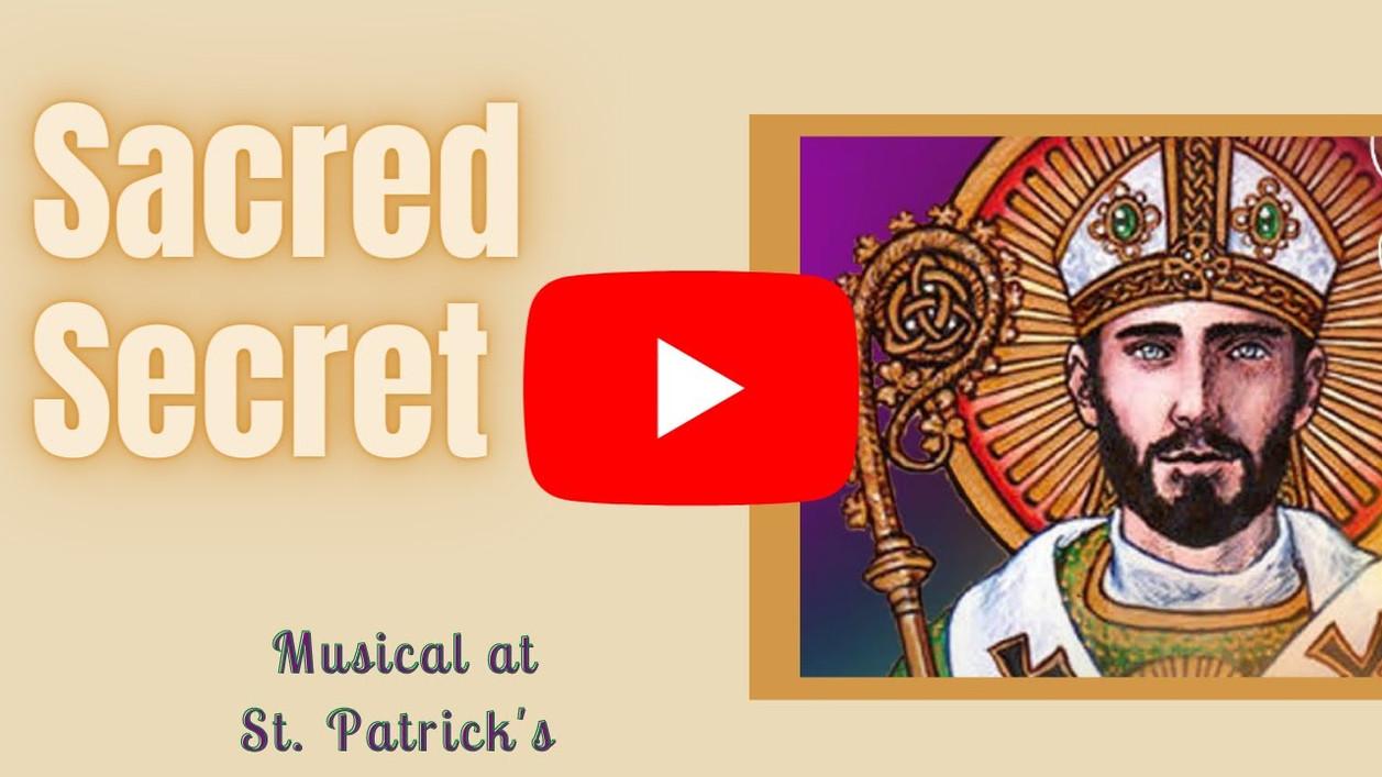 Tim & Julie Smith Trailer for Sacred Secrets