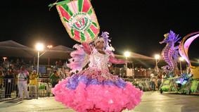 O carnaval de Porto Alegre é o tema da Praiana para 2022