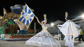 Samba Puro anuncia reforços para 2021