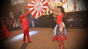 A sinopse e o Festival de Samba dos Imperadores para o carnaval 2020