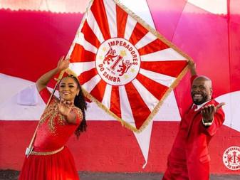 Imperadores oficializa time para carnaval 2022