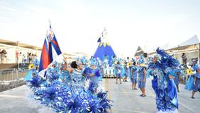 Carnaval 2022: UECGAPA dá pontapé para o próximo desfile