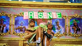 Os sambas 2020 do Rio no desfile de domingo