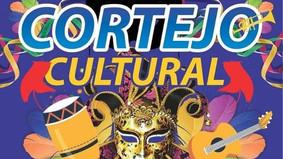 Cortejo Cultural promove debate