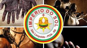 """""""A minha vida importa"""" - o clamor no samba enredo do Império do Sol para 2022"""