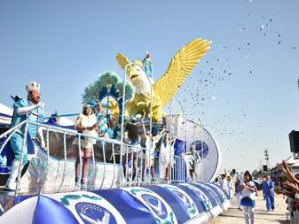 Uecgapa anuncia possíveis datas para o carnaval 2021