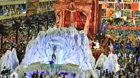 Grupo Especial carioca aprova R$ 29 mi para carnaval 2019