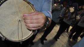 A nova concepção de festival de samba enredo