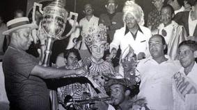 Resgatar a memória do carnaval: você pode ajudar!