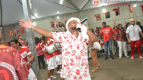 Hoje começa o Festival de Samba Enredo 2020