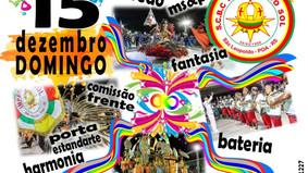 São Leopoldo terá seminário de carnaval