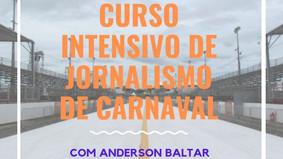 Porto Alegre recebe curso de Jornalismo de Carnaval